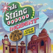 The String Cheese Incident - Mouna Bowa