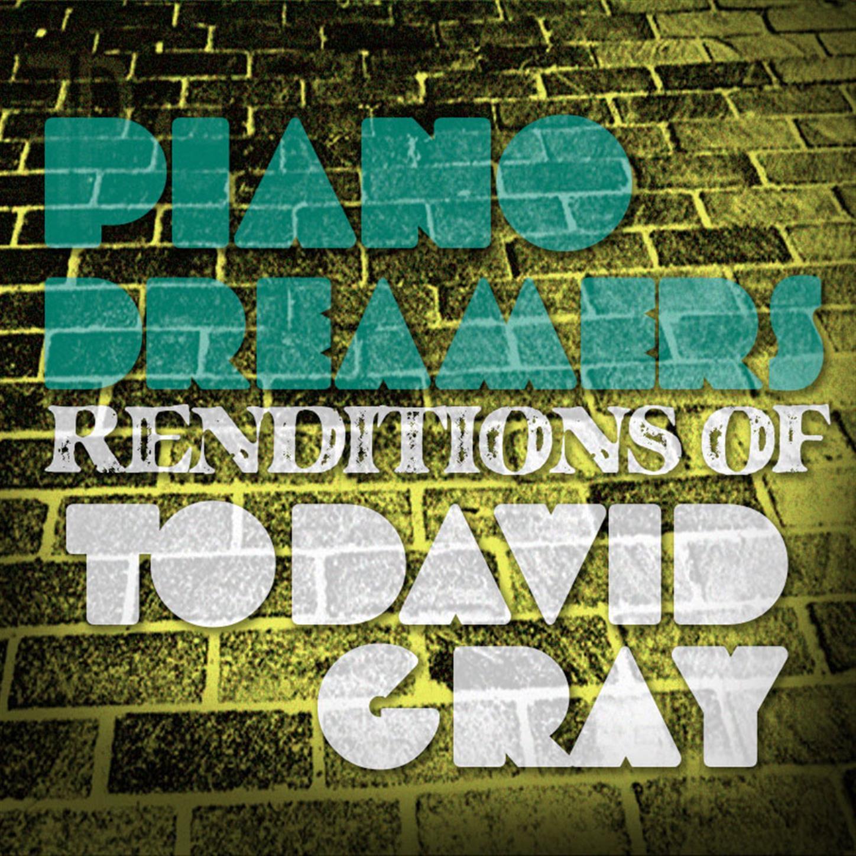 Piano Dreamers Renditions of David Gray