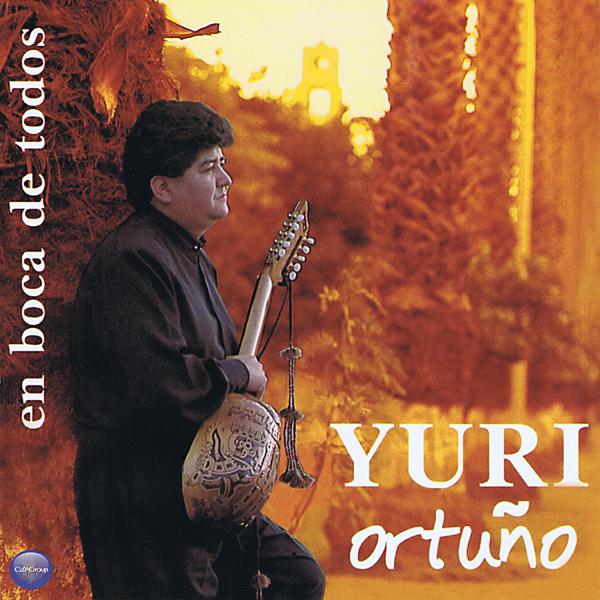 discografia de yuri ortuo