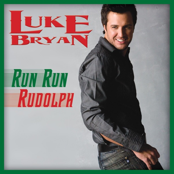 Run Run Rudolph - Single