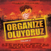 Organize Oluyoruz, Vol. 3