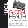 Managing the Health Effects of Climate Change - UCL Lancet Commission - Audio