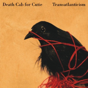 Death Cab for Cutie: Title and Registration