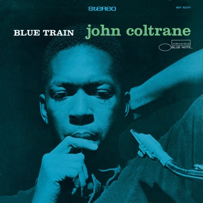 Blue Train - John Coltrane album