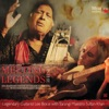 Meeting of the Legends Enchanting Fusion of Indian Classical with Contemporary Music