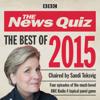 BBC Radio - The News Quiz: Best of 2015: BBC Radio Comedy artwork