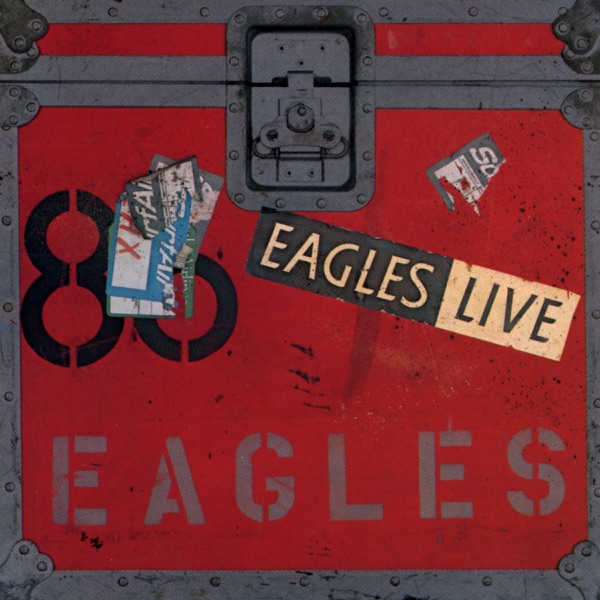 The Eagles - Wasted Time