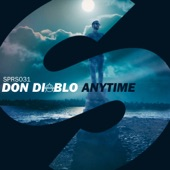 Anytime - Single