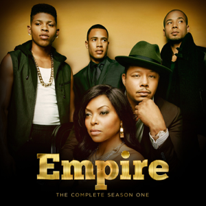 Empire Cast - You're So Beautiful (90s Version) [feat. Terrance Howard]