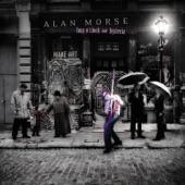 Alan Morse - Cold Fusion