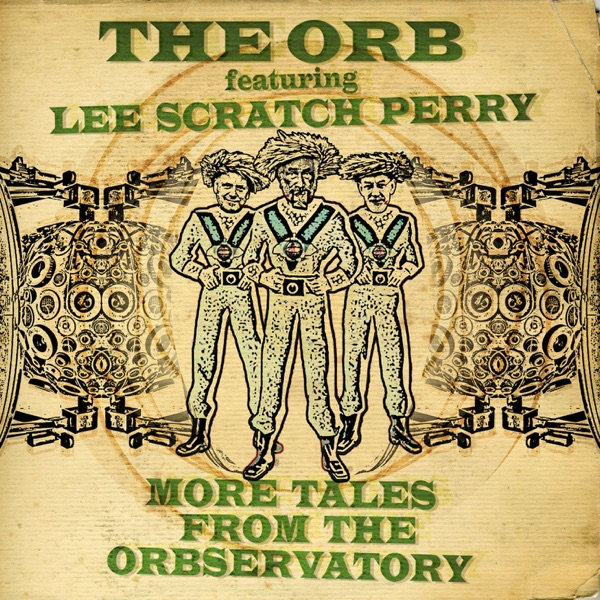 More Tales from the Orbservatory (feat. Lee