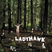 Ladyhawk - Came In Brave