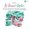 Rossini: Il Turco in Italia, Coro del Teatro alla Scala di Milano, Orchestra del Teatro alla Scala di Milano, Gianandrea Gavazzeni, Maria Callas & Nicolai Gedda