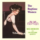 Max Morath & the Ragtime Quintet - Poker Rag (comp. Charlotte Blake)