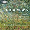 Emanuele Delucchi - Godowsky: Original Piano Works and Transcriptions Grafik