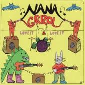 Nana Grizol - Circles 'Round the Moon