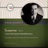 Hollywood 360 - Suspense: Classic Radio Collection, Volume 1  artwork