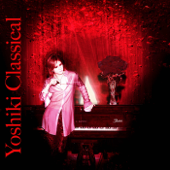 Tears (Classical Version) - YOSHIKI, London Philharmonic Orchestra & Sir George Martin