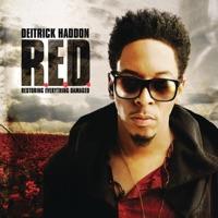 Deitrick Haddon - R.E.D. (Restoring Everything Damaged) (Deluxe Version)