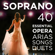 "Lakmé, Act I: ""Flower Duet"" - Orchestra of the Opera-Comique, Georges Sebastian, Mado Robin & Agnes Disney"