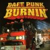 Burnin' - EP ジャケット写真