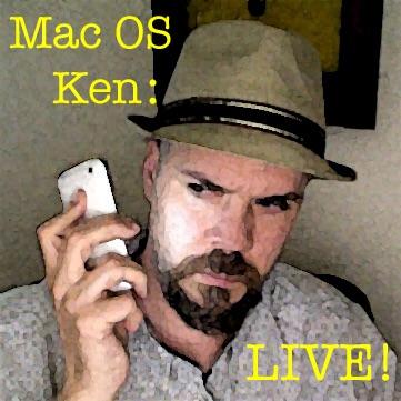 Mac OS Ken: Live
