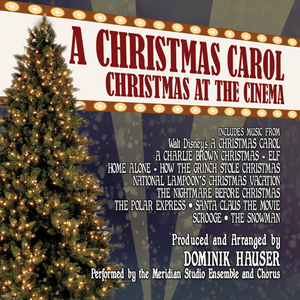 a christmas carol christmas at the cinema by various artists on apple music