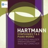 Siegfried Mauser - Piano Sonata '27 April 1945' (1947): I. Bewegt