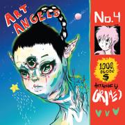 Art Angels - Grimes - Grimes