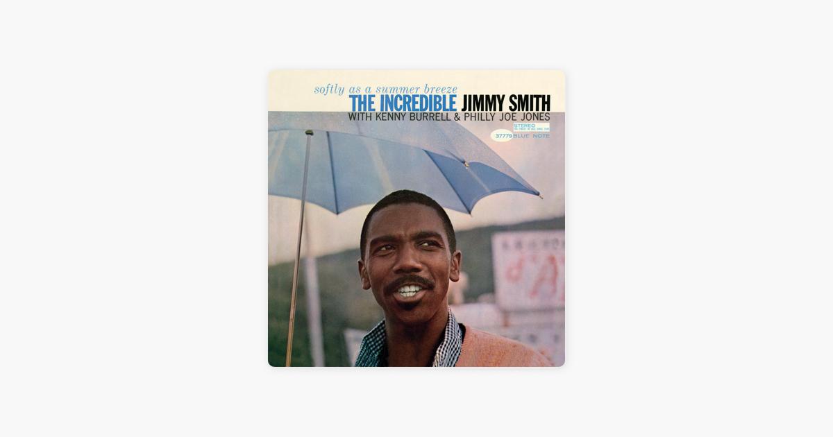Jimmy smith angel eyes-9195