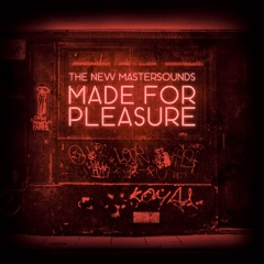 Made for Pleasure