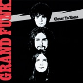 Grand Funk Railroad - Mean Mistreater