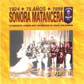 La Sonora Matancera - El Mambo Es Universal (feat. Daniel Santos)