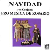 Navidad y el Conjunto Pro Música de Rosario