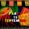 Party 15 de Septiembre