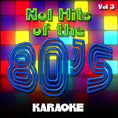 No1 Hits of the 80's - Karaoke, Vol. 3