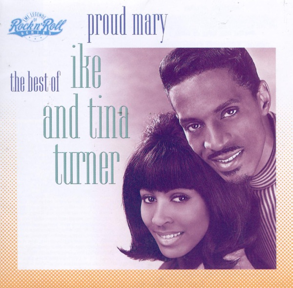 Cover art for Proud Mary