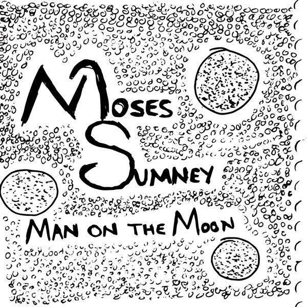 Man on the Moon - Single