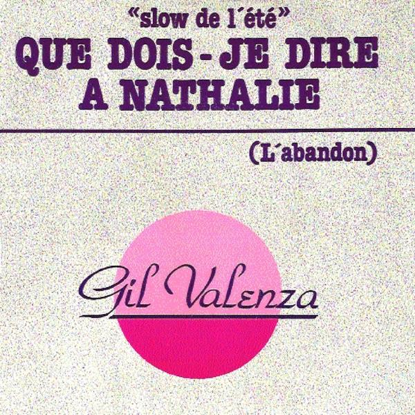 Gil Valenza  -  Que Dois diffusé sur Digital 2 Radio
