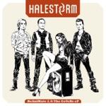Halestorm - Gold Dust Woman