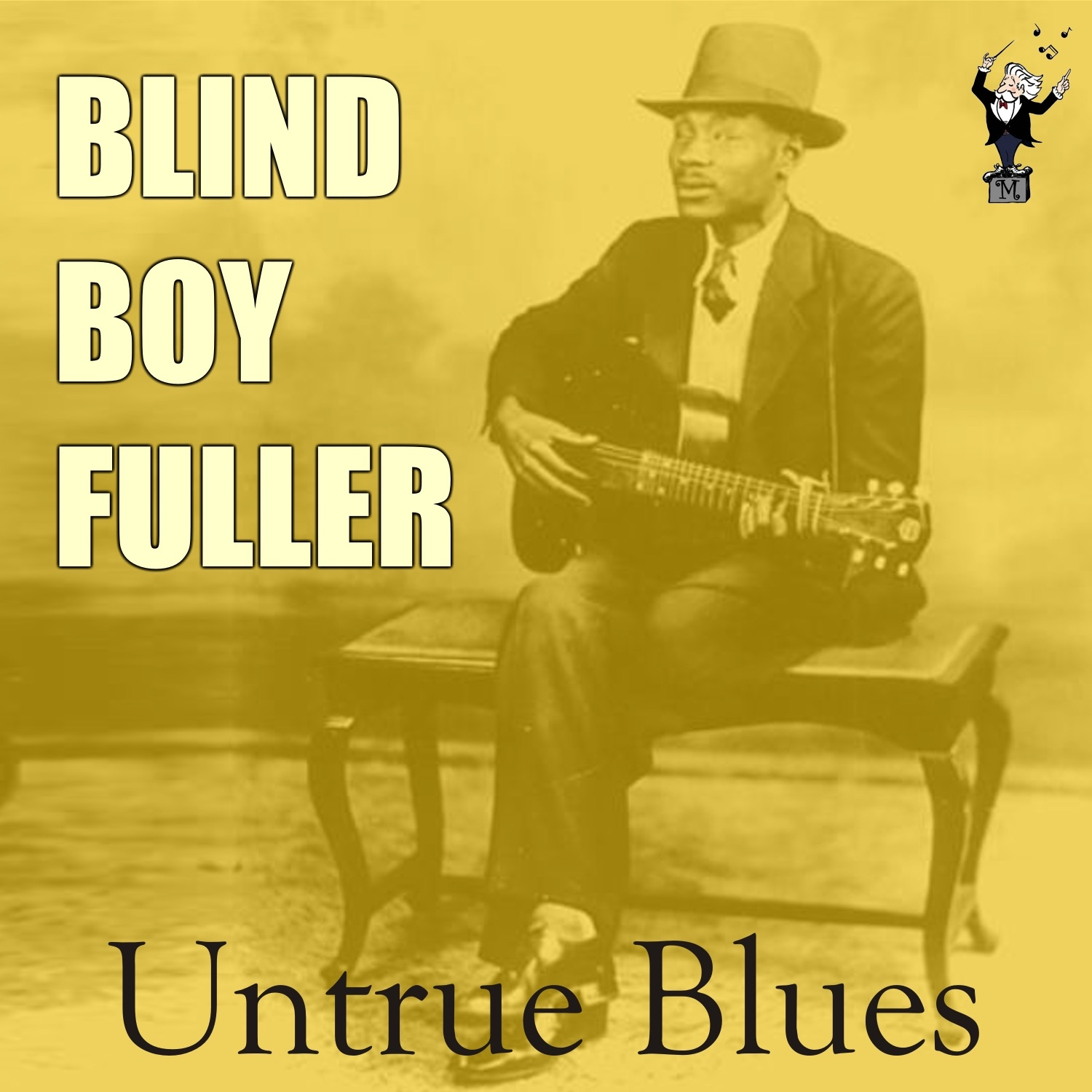 Untrue Blues