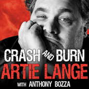 Download Crash and Burn (Unabridged) Audio Book