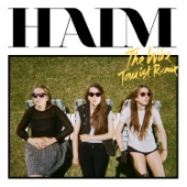 Haïm - The Wire