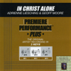 Adrienne Liesching - Premiere Performance Plus: In Christ Alone - EP Grafik