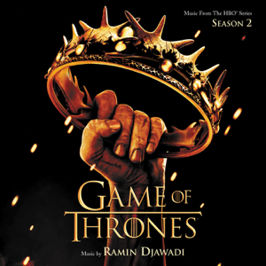Game of Thrones: Season 2 (Music from the HBO Series) - Ramin Djawadi