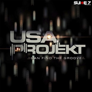 Usa Projekt - Can Find the Groove feat. Alexander Perls