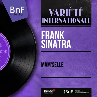 Mam'selle (Mono Version) - EP - Frank Sinatra