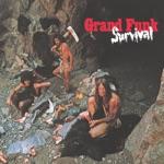 Grand Funk - Jam (Footstompin' Music)