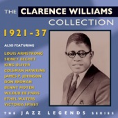 Clarence Williams - In the Bottle Blues