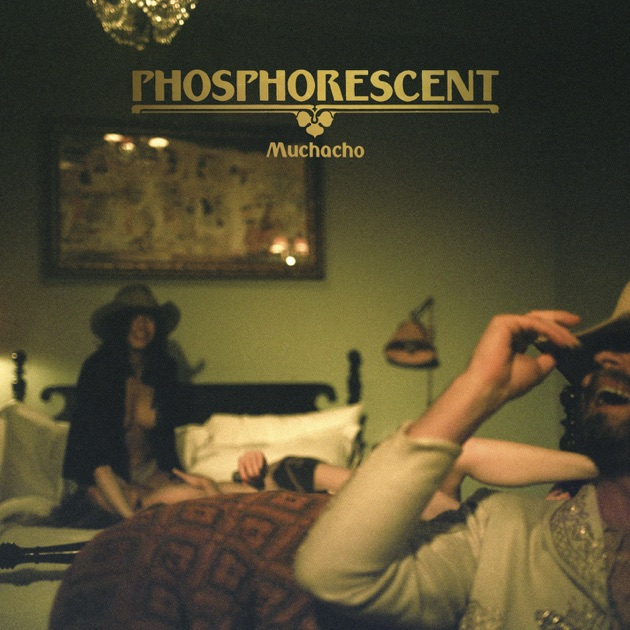Phosphorescent: Song For Zula
